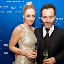 10.02.14 | Cinema For Peace | Berlin 2014 | After show party